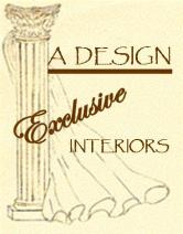 Logo A Design Exclusive Interiors